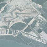 Korean International Circuit (construction site) (Google Maps)