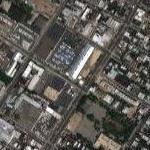 Brooklyn Dodgers (Original Park) (Google Maps)