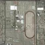 New Mexico State Fairgrounds (Google Maps)