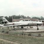 Republic RF-84F Thunderflash 53-7570