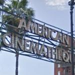 American Cinematheque (StreetView)