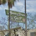 Musso & Frank Grill (StreetView)