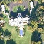 David Sullivan's House (Google Maps)