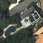 Casey Affleck's House (Google Maps)