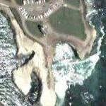 Santa Cruz Lighthouse (Google Maps)