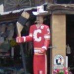 Lanny McDonald statue