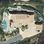Leona Lewis' House (Google Maps)