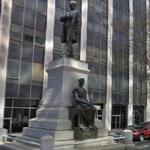 Henry W. Grady (1850-1889) Statue (StreetView)