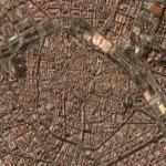 City of Valencia (Google Maps)