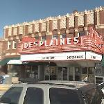 Des Plaines Theater (StreetView)