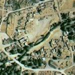Taos Pueblo (Google Maps)