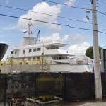 Yacht Sea Bowld