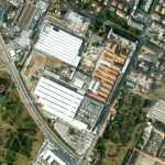 Ducati factory (Google Maps)