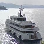 Yacht Phoenix