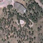 Buffalo Bill's Grave (Google Maps)
