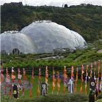 Eden Project (StreetView)