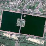 Brahma Sarovar Park
