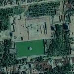 Vaitheeswaran Temple (Google Maps)