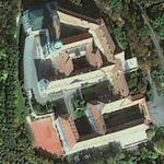 Abbey of Pannonhalma (Google Maps)