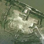 Fort Monostor (Google Maps)