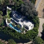 Geena Davis' House (former) (Google Maps)