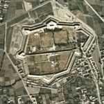 Qala i Jangi fortress