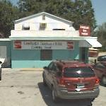Charlie's Seafood (StreetView)