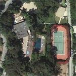 Ron Popeil's house (Google Maps)