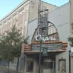 Capri Theater (former)