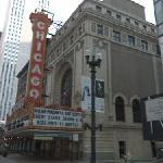 Chicago Theatre