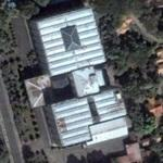 National Museum of Myanmar (Google Maps)