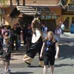 Giant Anubi