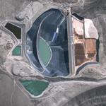 Big New Mining Reservoir