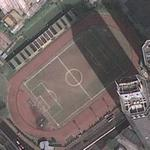 Kwai Chung Sports Ground (Google Maps)