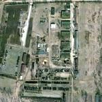 Alba Iulia Military Camp (Google Maps)
