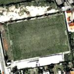 Sportplatz an der Waldstraße