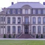 Château St Jean (StreetView)