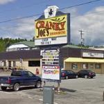 Cranky Joe's Roadhouse (StreetView)