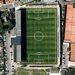 Gemeentelijk Stadion Vigor-Wuitens