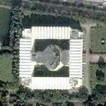 Bangladesh National Museum (Google Maps)
