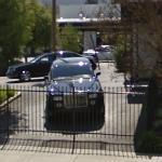 Rolls-Royce Phantom, Ferrari, Lamborghinis and Bugatti Veyron