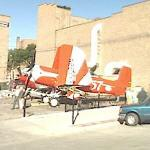 Goodyear F2G-1 Corsair, BuNo 88458 NX5588N