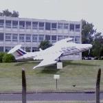 """Morane-Saulnier MS-760 """"Paris"""""""