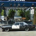 Blues Brothers 'Bluesmobile'