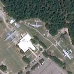 82nd Airborne Division Museum (Google Maps)