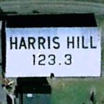'Harris Hill 123.3'