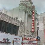 Los Angeles Theatre (StreetView)