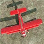 Antonov An-2 (Google Maps)