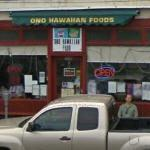Ono Hawaiian Foods