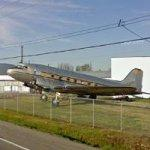 Douglas DC-3 'Spirit of the Skeena'